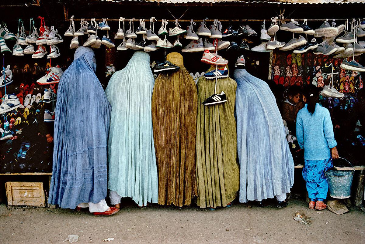 Kabil, Afganistan.