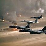 ABD'nin şu anda dünyada bombaladığı 7 ülke