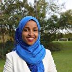 ABD tarihinde Temsilciler Meclisi'ne giren ilk başörtülü milletvekili: Ilhan Omar
