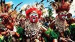 Tam 700 farklı dilin konuşulduğu bir acayip ülke: Papua Yeni Gine