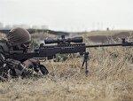 Türkiye'nin ilk keskin nişancı tüfeği Bora-12