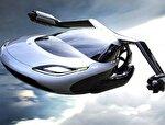 Toyota'nın uçan aracı test uçuşlarına başladı