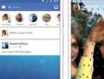 Facebook Hikâyeler özelliği