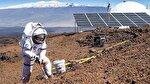 8 ay süren Mars'ta yaşam deneyi tamamlandı