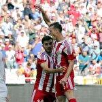 Yiğido, Antalyaspor'u dağıttı: 3-1