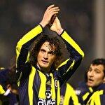 Fenerbahçe'nin 'Şanlı' Tuncay'ı