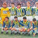 Bir sezonda 103 gol atmanın formülünü yazan takım; Fenerbahçe