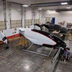 Airbus'ın uçan taksi projesinde testler sene sonu başlıyor