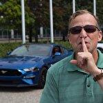 Ford'un geliştirdiği 'motorun sesini kısma' özelliği dünyada bir ilk olma özelliği taşıyor