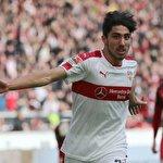 Stuttgart, 19'lık gurbetçisiyle sözleşme uzattı