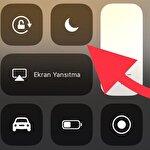 iPhone'lardaki 'Rahatsız Etme' modu ne işe yarar?