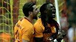 Galatasaray'ın gollerindeki