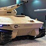 ASELSAN'ın yeni silahı 'Korhan' göreve hazır