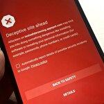 Google, 'güvenli gezinti' özelliğini uygulamalara taşıyor