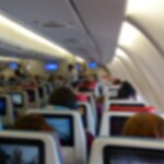 Paranoyak yolcu uçağın kalkmasına izin vermedi