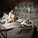 Binlerce kişi bayram tatilinde 'Kanlı Tabya'yı ziyaret etti
