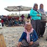 Kuraklık dayanılmaz hale geldi: Mahalleliler yağmur duasına çıktı