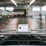 Apple'ın eski mühendisleri özel sürücüsüz otomobil sensörleri geliştiriyor