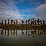Türkiye tüm dünyaya öncü oluyor: Mülteciler
