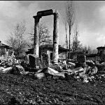Ara Güler'in keşfettiği antik kent: Aphrodisias