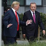 Türkiye-ABD arasındaki yaptırım krizi bitti
