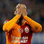 Galatasaray şansını zora soktu