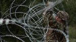 ABD'nin sınıra asker yığmasının maliyeti: 210 milyon dolar