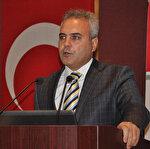 AK Parti'nin Karabük Belediye Başkan adayı belli oldu