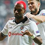 Beşiktaş, Babel'den savunma istedi