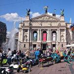 GZT seyahat notları: 48 saatte Lviv