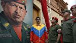 'Hugo Chavez'in mirasçısı' Nicolas Maduro