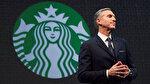 Trump'a bir rakip daha: Starbucks'ın eski CEO'su Schultz