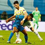Fenerbahçe'nin tek tesellisi: Tolgay Arslan