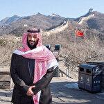Suudi Veliaht Prens'ten Çin'in toplama kamplarına destek