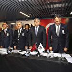 Beşiktaş'ta yeni hoca için toplanılıyor