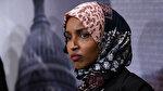 Omar'dan 'Müslüman karşıtı' skandal afişe kınama