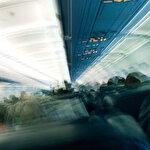 New York'a giden THY uçağında türbülans: 29 kişi yaralandı