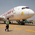 Etiyopya Hava Yollarına ait yolcu uçağı düştü: 157 kişi yaşamını yitirdi
