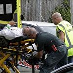 Yeni Zelanda'daki saldırgan 70 sayfa manifesto yayınlamış