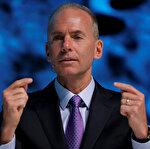 Boeing CEO'su Muilenburg: Yaptığımız işin hayati öneminin bilincindeyiz