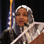 Ilhan Omar: Başkan Trump Müslümanlara karşı nefreti körüklüyor