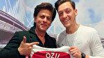 Bollywood yıldızı Mesut Özil hayranı çıktı