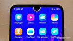 Damla ekran tasarımına işlevsellik kazandıran uygulama: Notch Pie