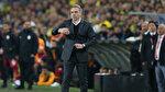 Ersun Yanal: Galatasaray'ı şampiyonluktan ettik