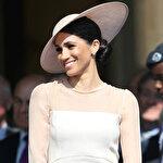 Meghan Markle ve kraliyet arasında 'Instagram' krizi çıktı