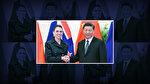 Çin ve Yeni Zelanda 'Bir Kuşak Bir Yol' projesinde anlaştı