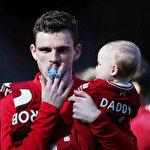 İşsizlikten Şampiyonlar Ligi finaline uzanan hikaye: Andrew Robertson