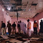Pakistan ve Afganistan'da camilere bombalı saldırı