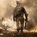 Call of Duty 2019'un ismi belli oldu: 'Modern Warfare'