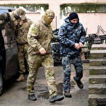 Rusya'nın geçtiğimiz yıl gözaltına aldığı Ukraynalı denizcilere ne oldu?